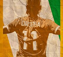 Drogba by johnsalonika84