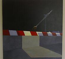 """""""Scraper"""" by Jamin Forrest"""
