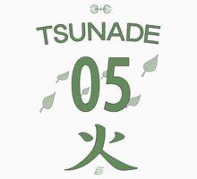 Tsunade #5 by BankaiAlex94
