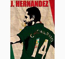 Hernandez Unisex T-Shirt