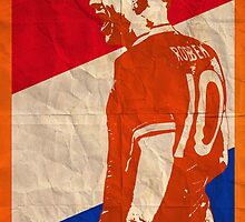 Robben by johnsalonika84