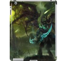 Fantasy Screen iPad Case/Skin