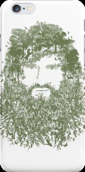 The Naturist by gazbar