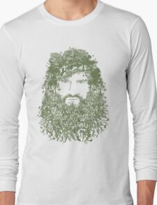 The Naturist Long Sleeve T-Shirt