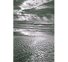 beachscape #2 Photographic Print