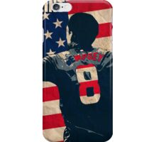 Dempsey iPhone Case/Skin