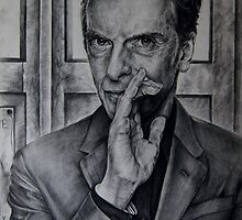 The Doctor by Lanka69