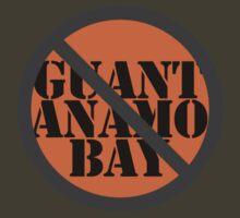 close guantanamo bay by Dan Donovan