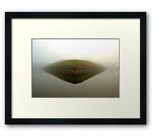 Under Seoge Framed Print