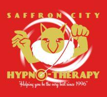 Saffron City Hypno-Therapy Kids Tee