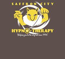 Saffron City Hypno-Therapy Unisex T-Shirt
