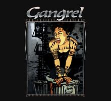 Revised: Gangrel Womens Fitted T-Shirt