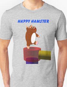 Happy Hamster T-Shirt