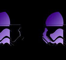 Episode VII Stormtrooper Mug by outlawalien
