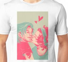 TOO SWEET I MIGHT GET CAVITIES Unisex T-Shirt