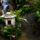 Tranquility by BethBernier