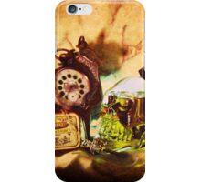 Addiction iPhone Case/Skin
