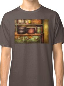 Chef - Kitchen - Food - The cake chest Classic T-Shirt
