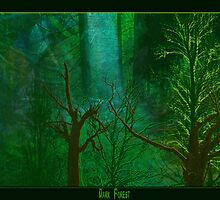 Dark forest by Maylock