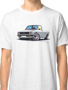 VW Caddy Silver Classic T-Shirt