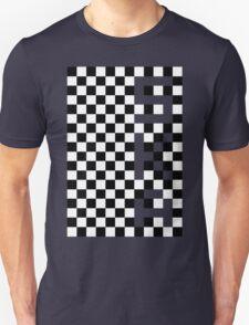 ska pepita T-Shirt