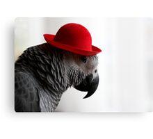 My hat Canvas Print