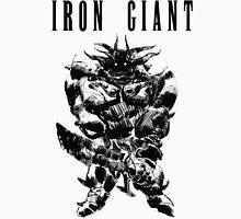 Iron Giant Final Fantasy Unisex T-Shirt