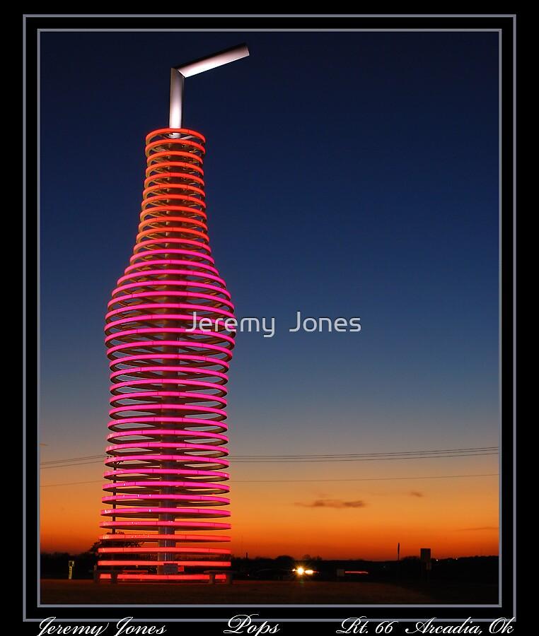 """Sunset """"Pops"""" by Jeremy  Jones"""