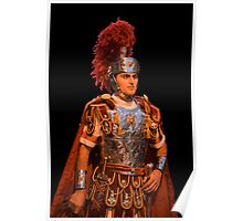 The roman soldier Poster