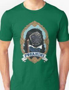 Puganini Unisex T-Shirt