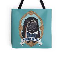 Puganini Tote Bag