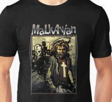 Masquerade Clan: Malkavian Revised Unisex T-Shirt