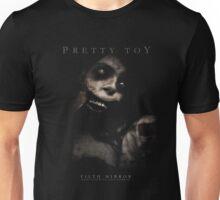 Pretty Toy Version 4 Unisex T-Shirt