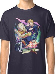 Giorno Giovanna - GOLD EXPERIENCE! Classic T-Shirt
