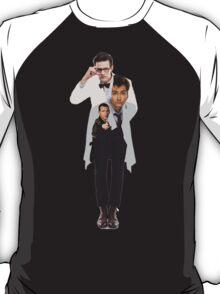 Doctor, Doctor, Doctor T-Shirt