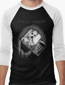 Autopsy Men's Baseball ¾ T-Shirt