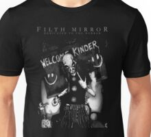 Welcome Kinder Unisex T-Shirt