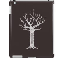 House Forrester - Game of Thrones iPad Case/Skin