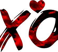 XO by mamisarah