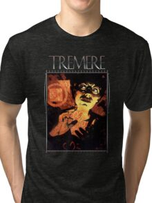 Masquerade Clan: Tremere Revised Tri-blend T-Shirt