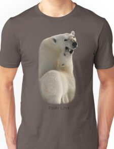Polar Love - T-Shirt Unisex T-Shirt