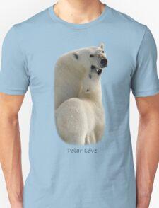 Polar Love - T-Shirt Unisex T-Shirt