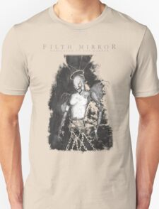 Rusty Halo T-Shirt