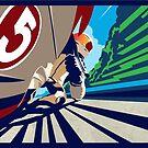 Full Throttle by SFDesignstudio