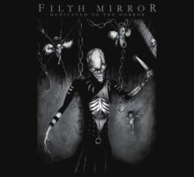 Heavens Basement by FILTH MIRROR