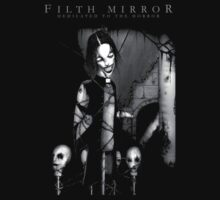 The Reverend by FILTH MIRROR