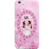 Princess Serenity and Prince Endymion iPhone Case/Skin