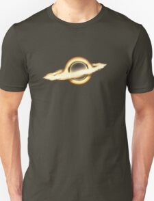 Interstellar, Black hole, Portal, Infinity, Universe, Outer Space, Star T-Shirt