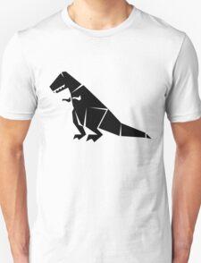 Tee Rex Black T-Shirt