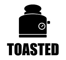Toasted by TheBestStore